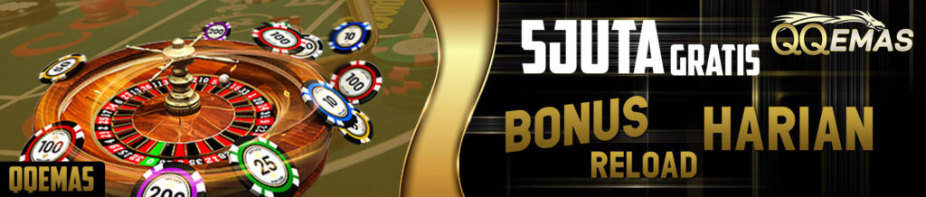 bonus besar judi casino online